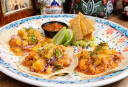 2x1 Tacos Tradicionales al Pastor