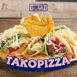 Takopizza - Para Compartir