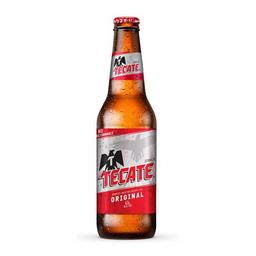 Cerveza Tecate