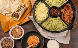 Kit de tacos