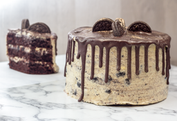 Torta Cookies and Cream