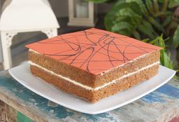 Torta Zanahoria Grande x16