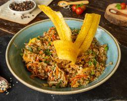 Wok Pollo Thai