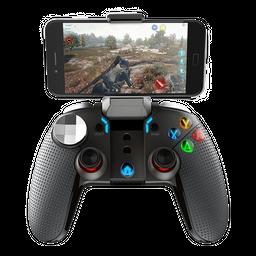 Control de juegos para dispositivos con BLUETOOTH -SEISA