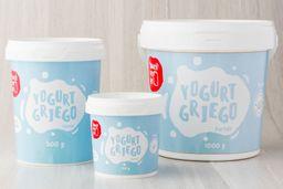 Yogurt Griego Porción