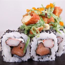 Baku Sushi