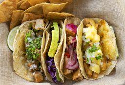 Tacos El Regio