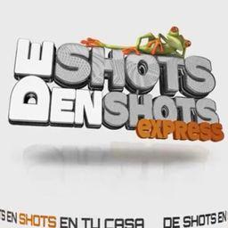 De Shots en Shots