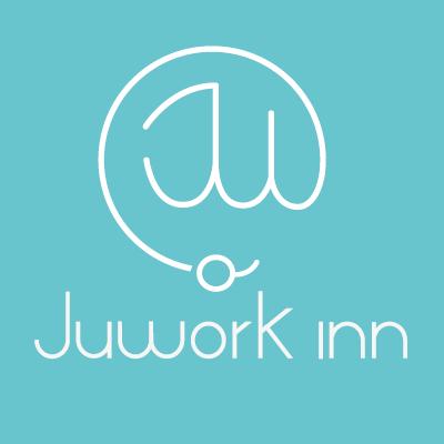 Logo Juwork Inn