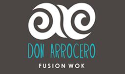 Don Arrocero - Fusion wok