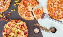 Super Pizzas