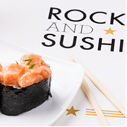 Rock And Sushi