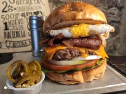 Bovinos Burger