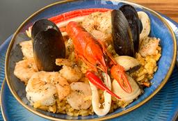 Alma de Mar Cocina
