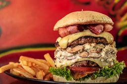 Bruuttal Burgers