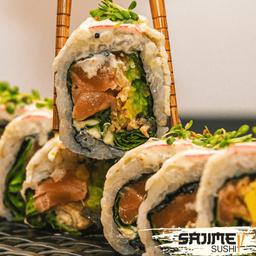 Sajime Sushi