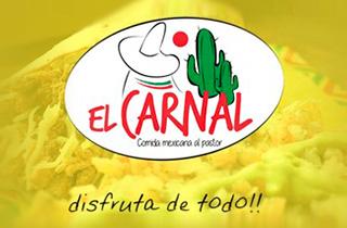Logo El Carnal - Mexicana