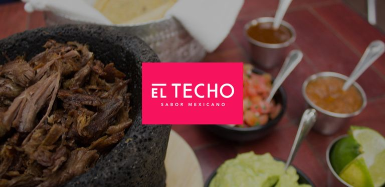 Logo El Techo - Mexicana