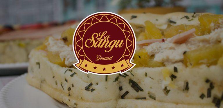Logo La Sangu
