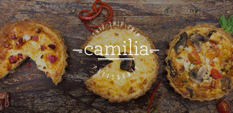 Logo Camilia