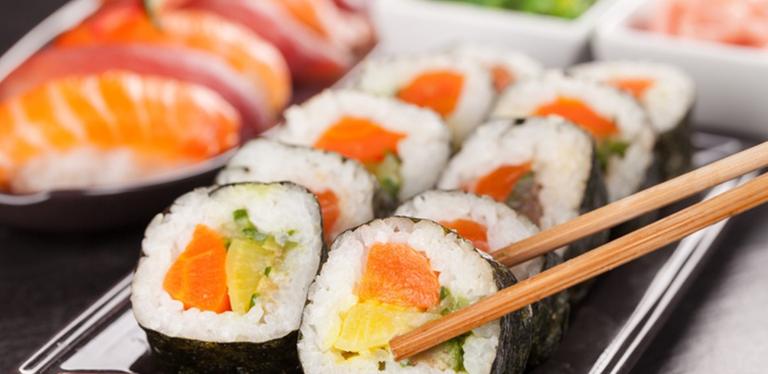 Logo Sushi Toc