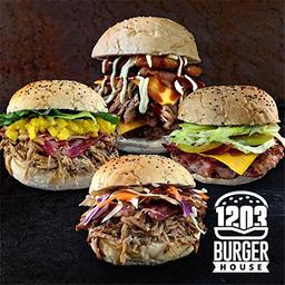 1203 Burger House