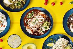 Burritos Borrachos