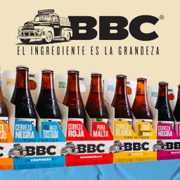 BBC Bodegas - Bar