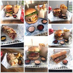 Diosa Chía Burger & Hot Dogs