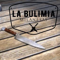 LA BULIMIA Milanesas