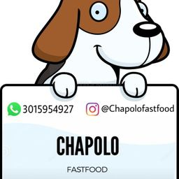 chapolo fast food