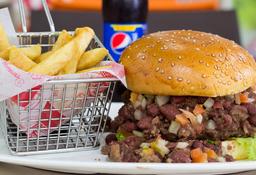 Logo Landburgers