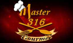 Master 316 Gourmet