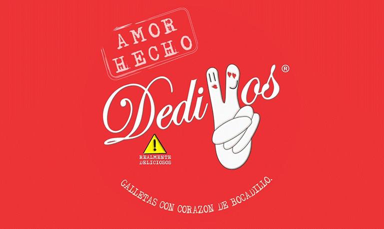 Logo Dedillos