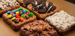 Brownies la Mars