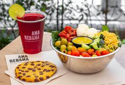 Ana Rebana cll 71