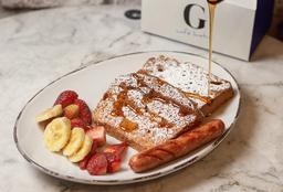 Ganache Café Bistro