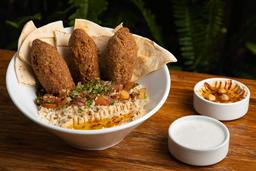 Sahi Cocina Arabe