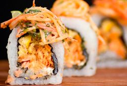 Ar-mando Sushi