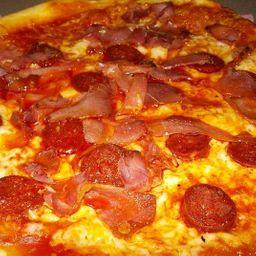 Pizzas Chims