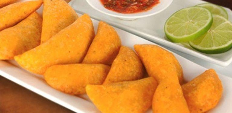 Logo Empanadas Krokantes