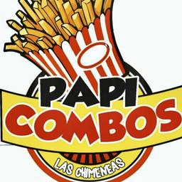 Papicombos La Chimeneas