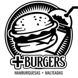 Mas Burgers