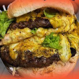 Deli Burger Cali