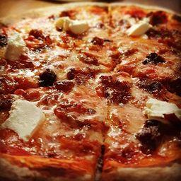 Atrayana Pizza Artesanal
