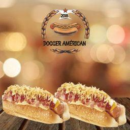 Dogger American