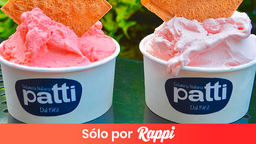 Patti Gelateria