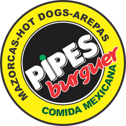 Pipes Burguer
