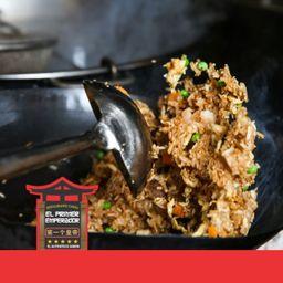 Restaurante Chino el Primer Emperador