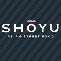 Shoyu Asian Street Food
